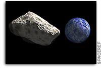 Akankah Asteroid 1997XF11 Menghantam Bumi pada 2028?