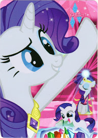 My Little Pony S20 Series 2 Trading Card