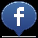 sosial media bentuk balon