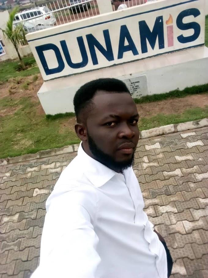 GOSPEL MUSIC : Emmanuel Whyte - Oyanta gi idoma eh