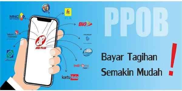 Produk dan Fee Loket PPOB Java Pulsa
