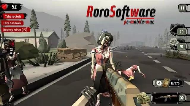 تجميل لعبة The Walking Zombie اخر اصدار (تحديث مايو 2020)