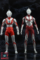 S.H. Figuarts Ultraman (Shin Ultraman) 40
