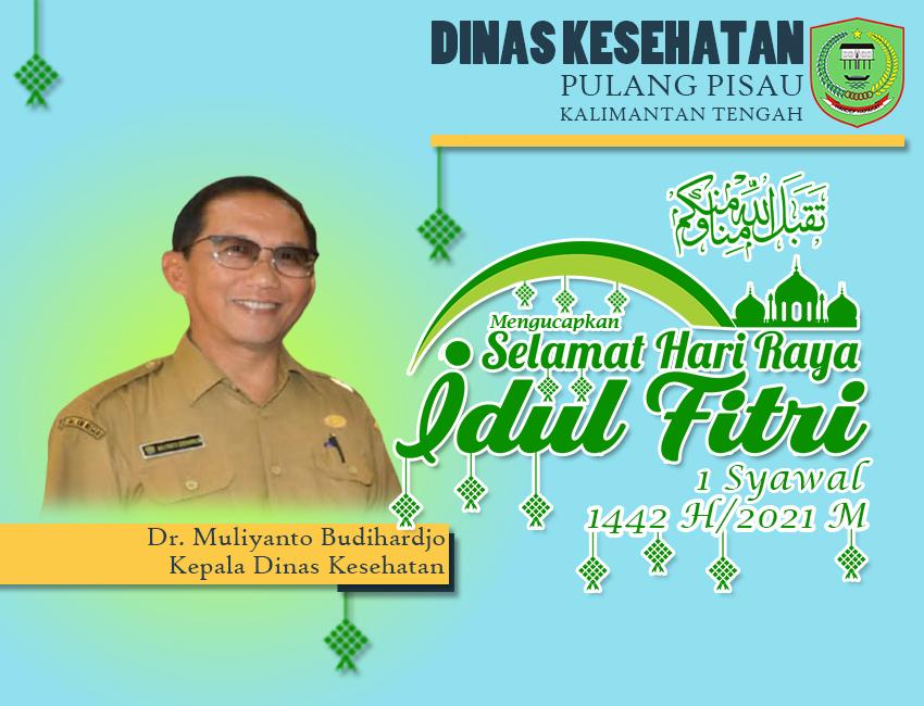Dr. Muliyanto Budihardjo