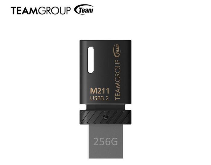 M211 USB 3.2 OTG Cihazı