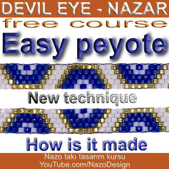 Nazo free course
