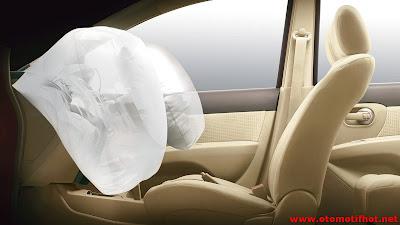 Fitur Keamanan dan Kenyamanan Mobil Nissan Grand Livina