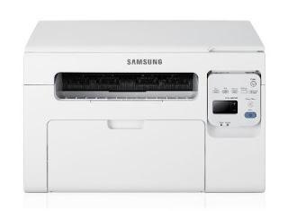 Samsung SCX-3406W Driver Download