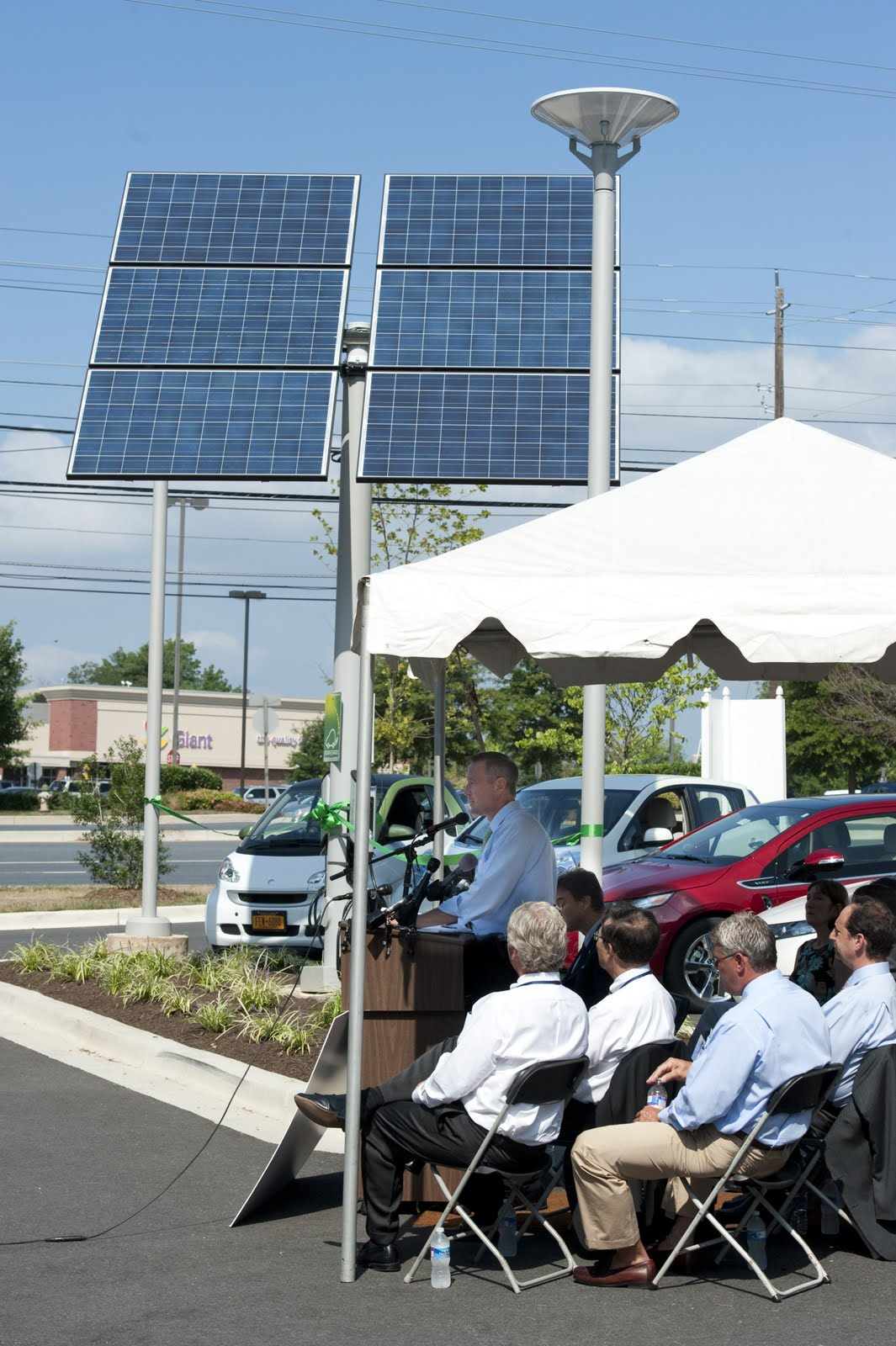 Semaconnect S Chargepro Blog Ev Infrastructure News