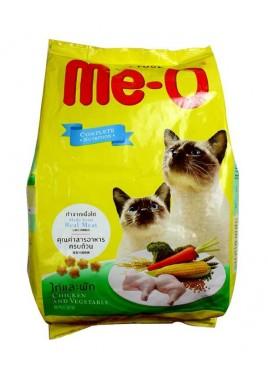10 Review Dan Rekomendasi Makanan Kucing