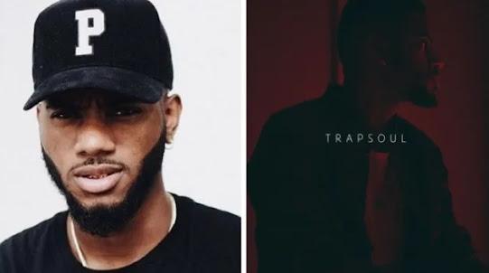 Bryson Tiller anuncia versão deluxe de 'Trapsoul' com feat de The Weeknd | Paulo News