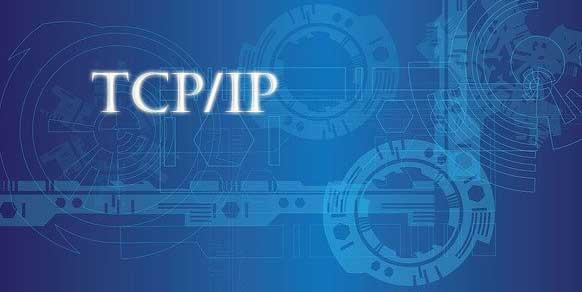 Penjelasan TCP/IP Dasar