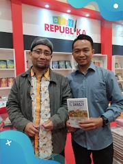 Meriahnya Islamic Book Fair. Temu Penulis Hingga BookSigning