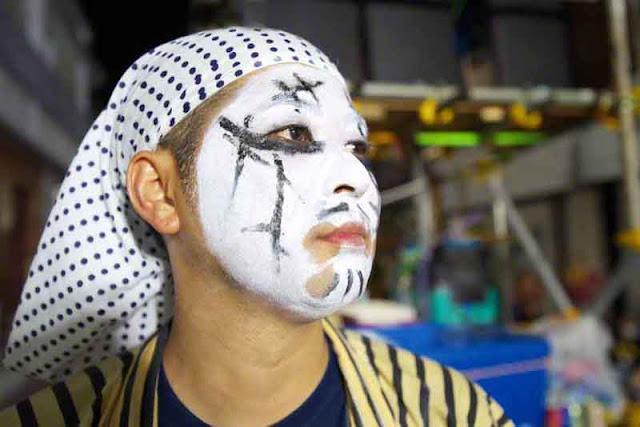 Chondara, culture, dance, Eisa, Obon, Okinawa