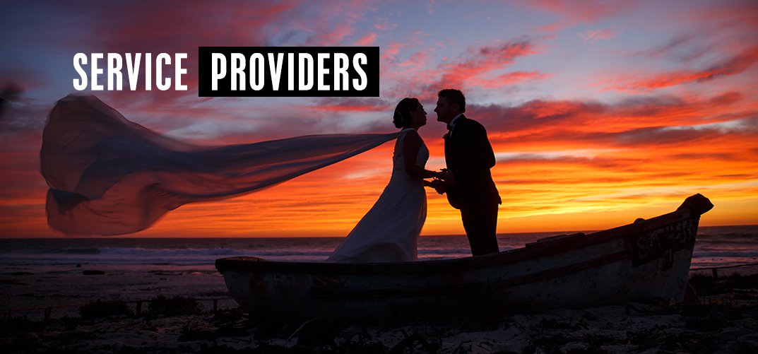 Risk free wedding service providers