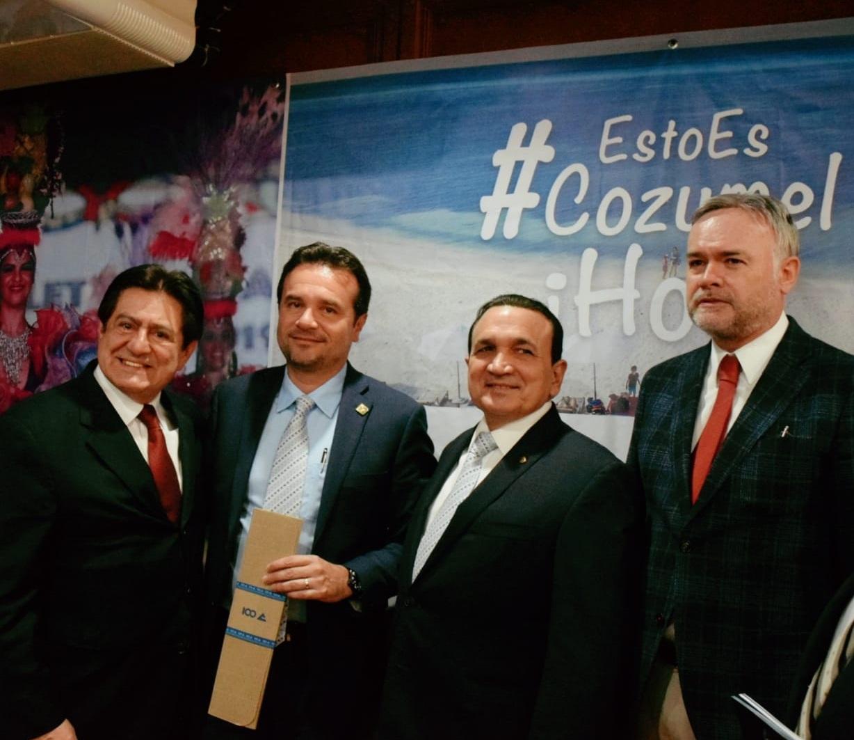 COZUMEL CRUCEROS CARNAVAL ACTIVIDADES 2020 01