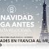 """""""Súper oferta navideña"""" en los trenes españoles para viajar a Francia en diciembre 2018"""