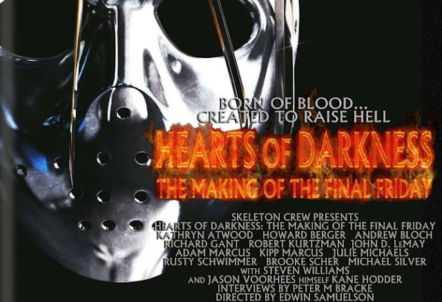 'Hearts of Darkness: The Making of the Final Friday': Un documental sobre la polémica 'Jason goes to Hell'
