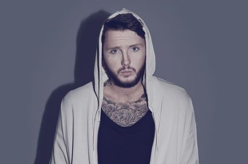 Video: James Arthur - Say You Won't Let Go