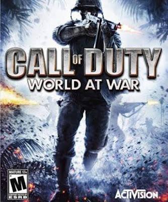 Download Call of Duty: World at War