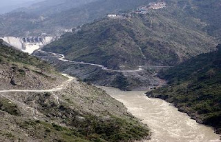 chenab river photos