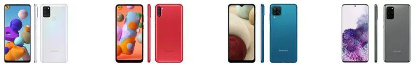 Smartphone Samsung Galaxy Promoção