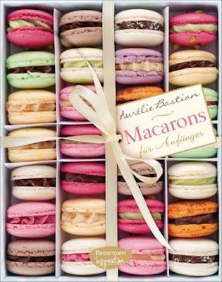 Buchrezension Macarons für Anfänger | Aurelie Bastian | Bassermann Inspirations Verlag - Foodblog Topfgartenwelt
