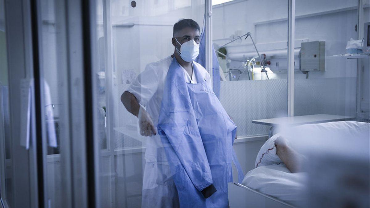 Coronavirus en Argentina: Otras 348 personas murieron y 23.718 fueron diagnosticadas con COVID-19 en el país