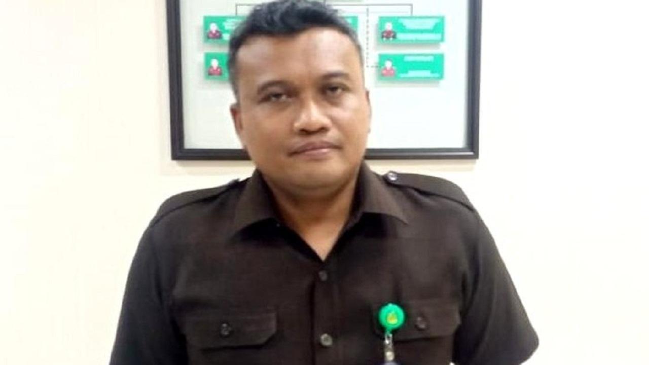 Kasi Intelijen Kejari Surabaya, Fathur Rohman