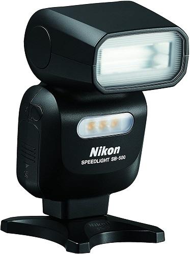 ¿Cuál-es-el-mejor-flash-para-Nikon-barato?