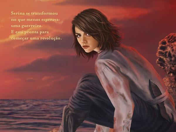 [Resenha] Graça & Fúria, livro 2: Glória & Ruína, de Tracy Banghart e Editora Seguinte