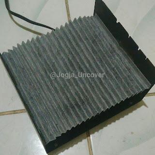 Filter Carbon Aktif