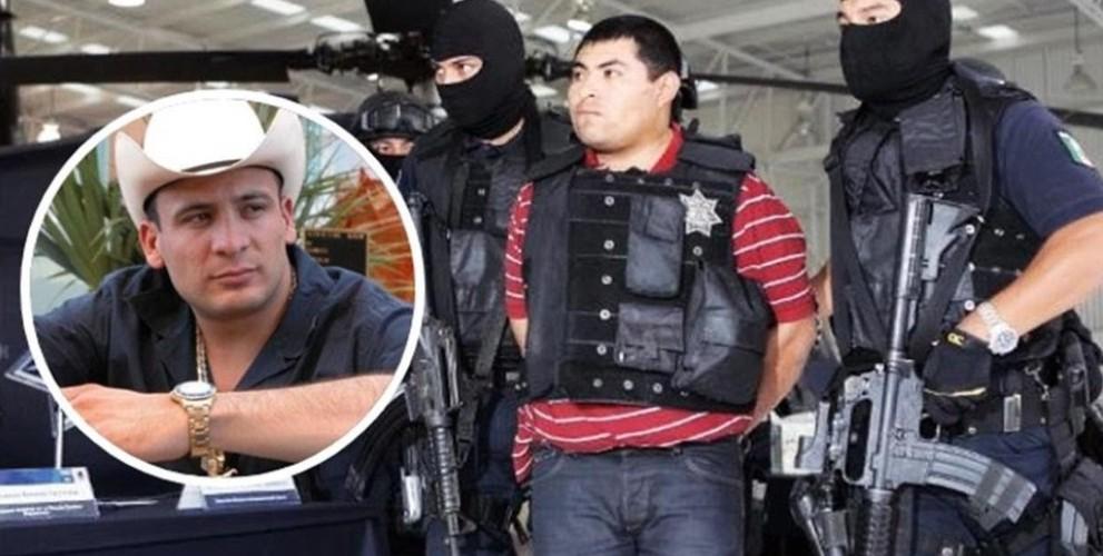 """Ya está lista la extradición de Jaime González Durán """"El Hummer"""" el sanguinario líder de Los Zetas y ejecutor de Valentin Elizalde"""