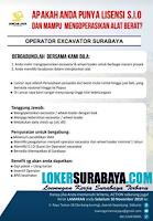 Lowongan Kerja Surabaya Terbaru di Lancar Jaya Oktober 2019