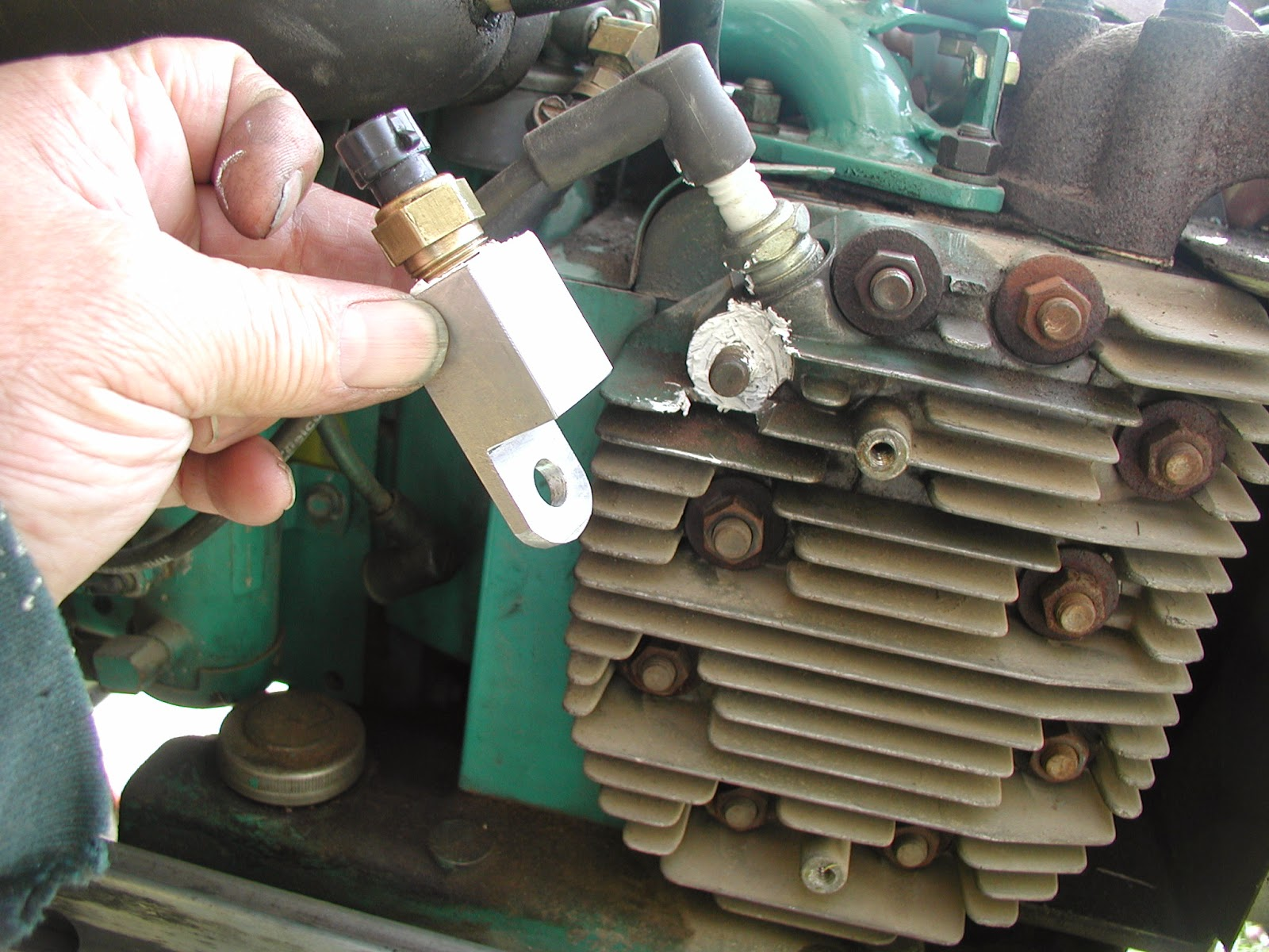 Gm Dis Ignition Module