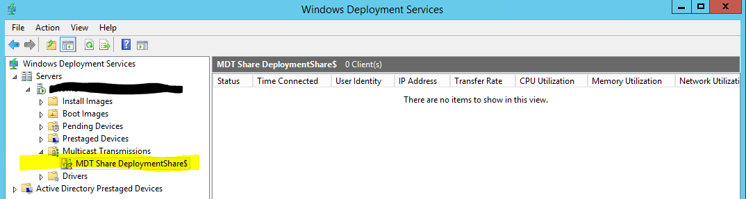 how to add windows updates to wds