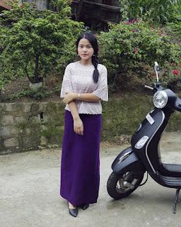 Mizo Hmeichhe Inchei Dan