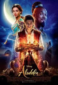 Film Aladdin 2019 Dan Nostalgia Masa Kecil Mawarmera