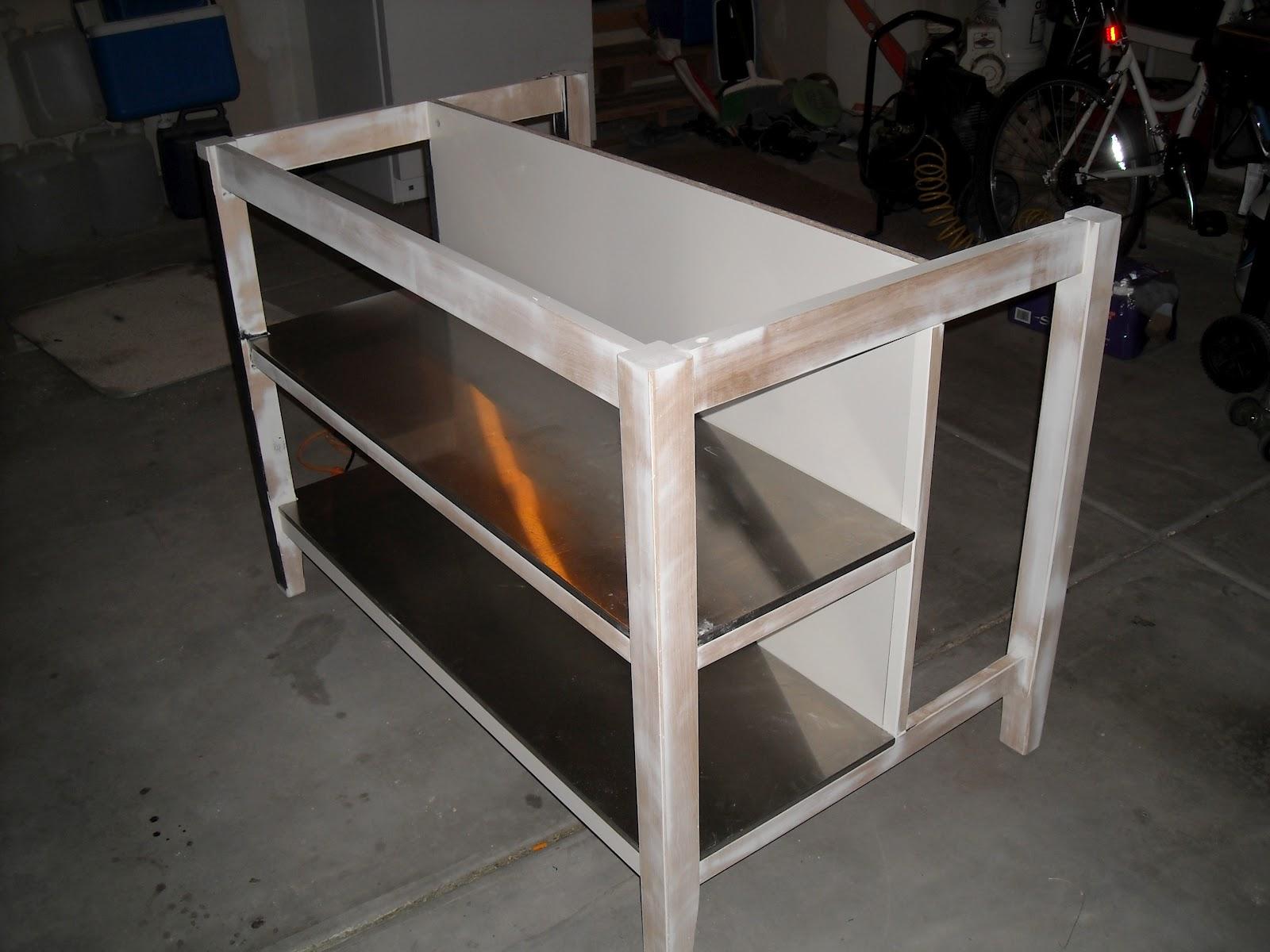 lds mom to many paint ikea stenstorp island black ikea hack. Black Bedroom Furniture Sets. Home Design Ideas