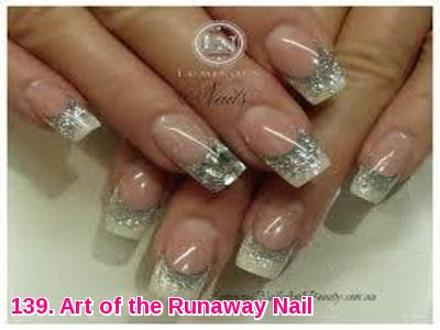 Art of the Runaway Nail