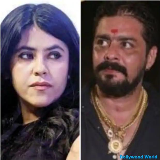 Ekta Kapoor को लीगल नोटिस मिलते ही Hindustani Bhau पर भड़कीं