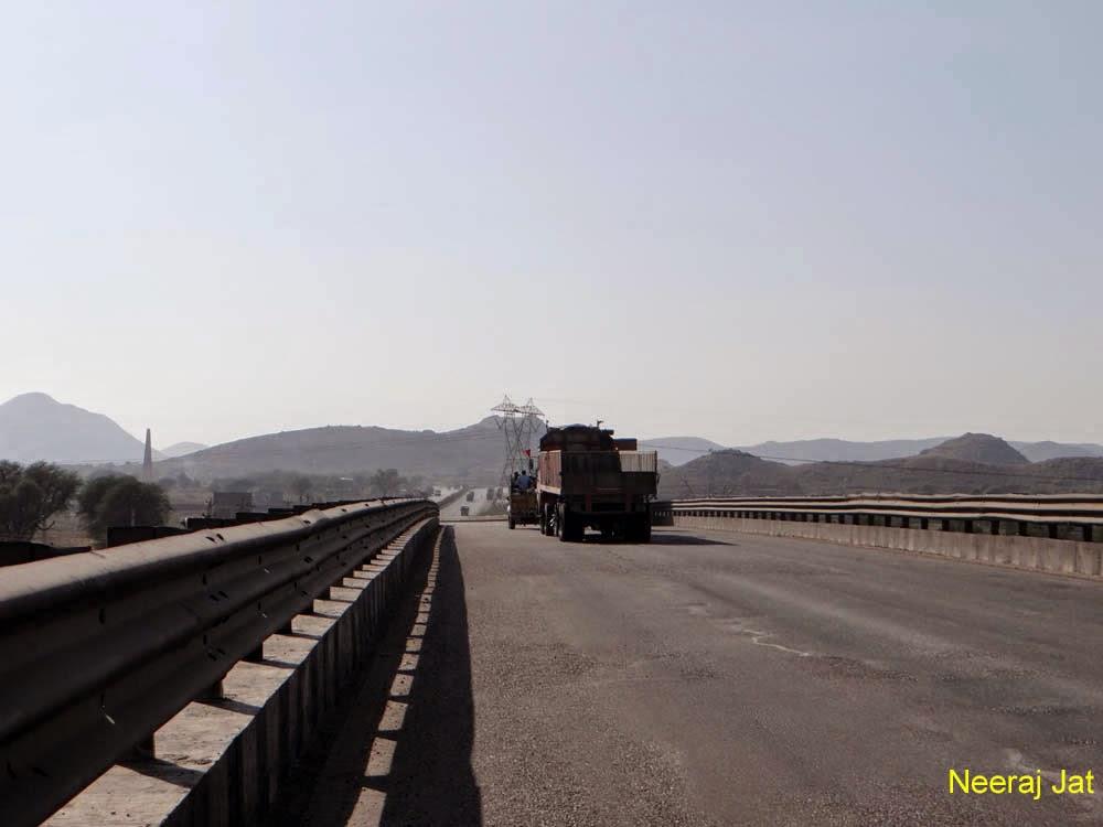 Delhi to Kutch bike trip