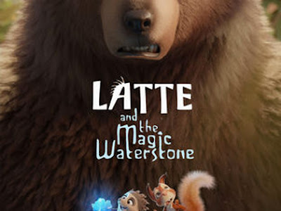 Movie: Latte & the Magic Waterstone (2019) (Download Mp4)