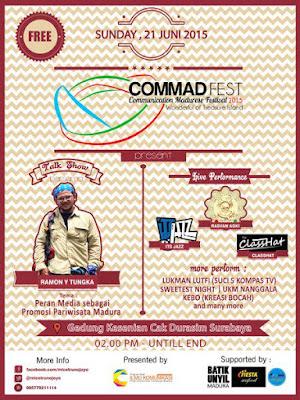 Pamflet #CommadFest2015