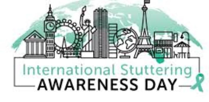 International Stuttering Awareness Wishes pics free download