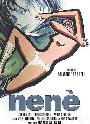 Нене / Nenè. 1977.