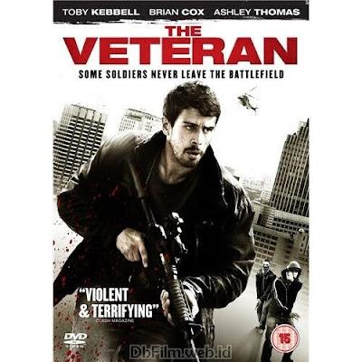 Sinopsis film The Veteran (2011)