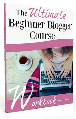 http://www.christianbloggercommunity.com/course/ultimate-beginner-blogger-course/