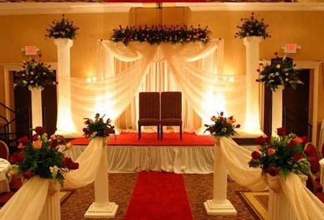Fashion World Latest Fashion Pakistani Wedding Stages