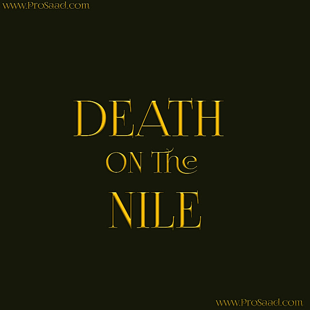 Death on The Nile 2020 full Movie watch and download full Movie